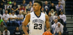 Penn State Basketball: Busy February Catches Up To Nittany Lions In 82-66 Loss To Nebraska